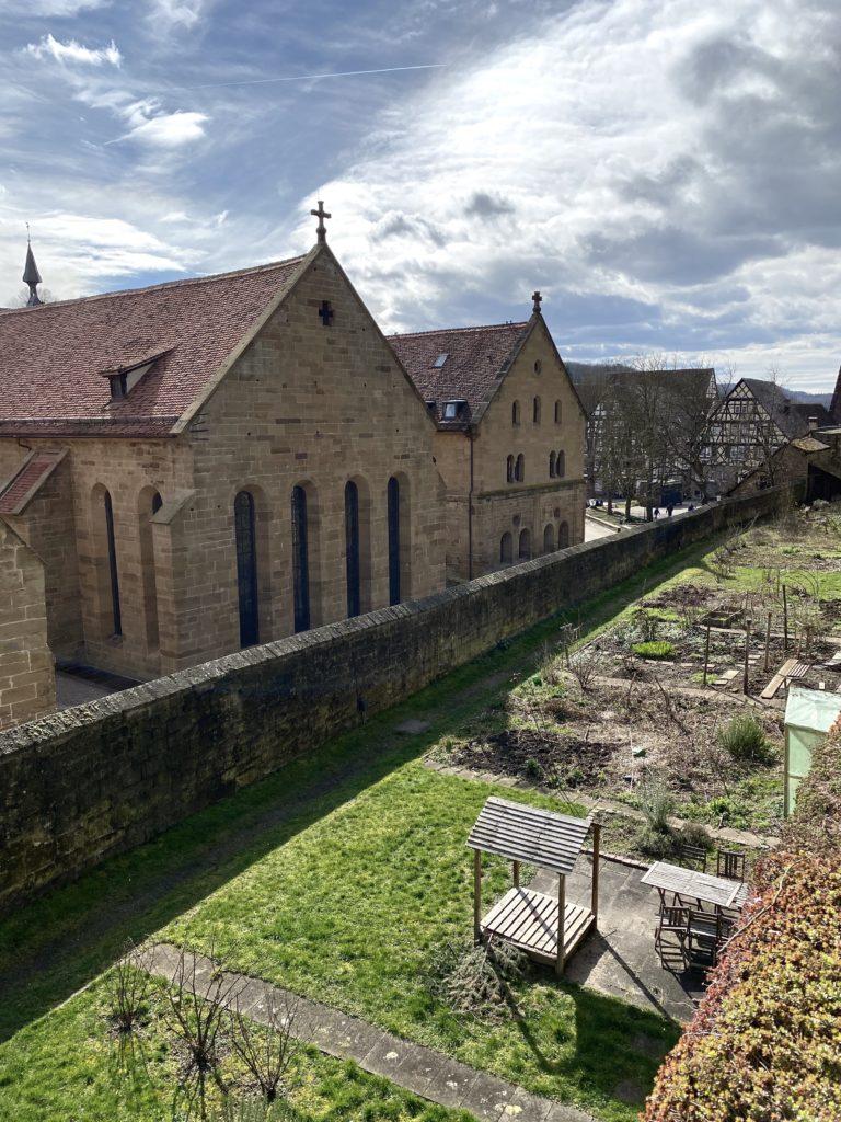 Kloster Maulbronn Adresse